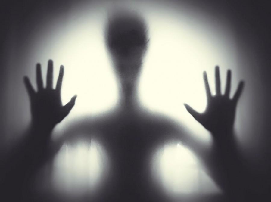 дух, призрак