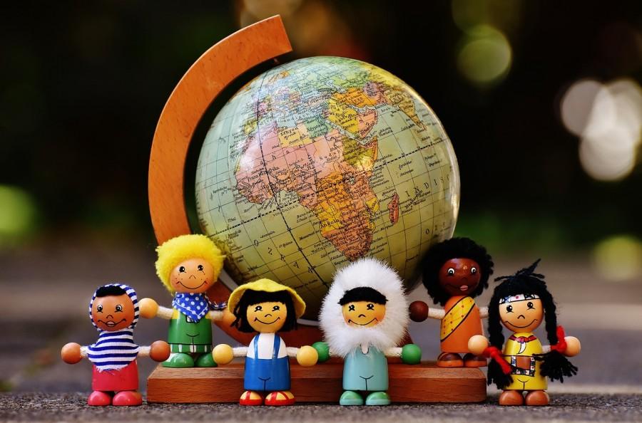 раса, национальность, дружба, народ