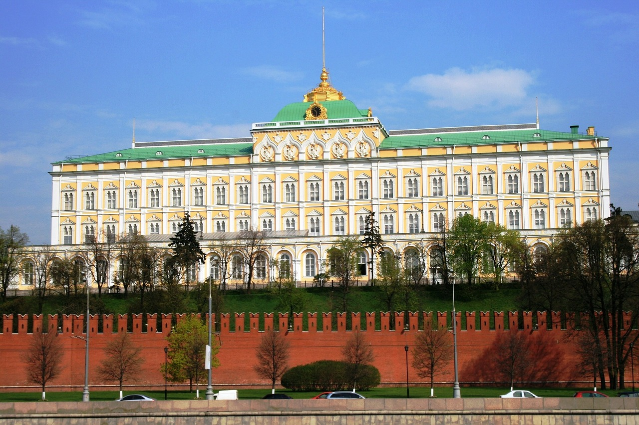 Президент, Россия, женщина, дворец