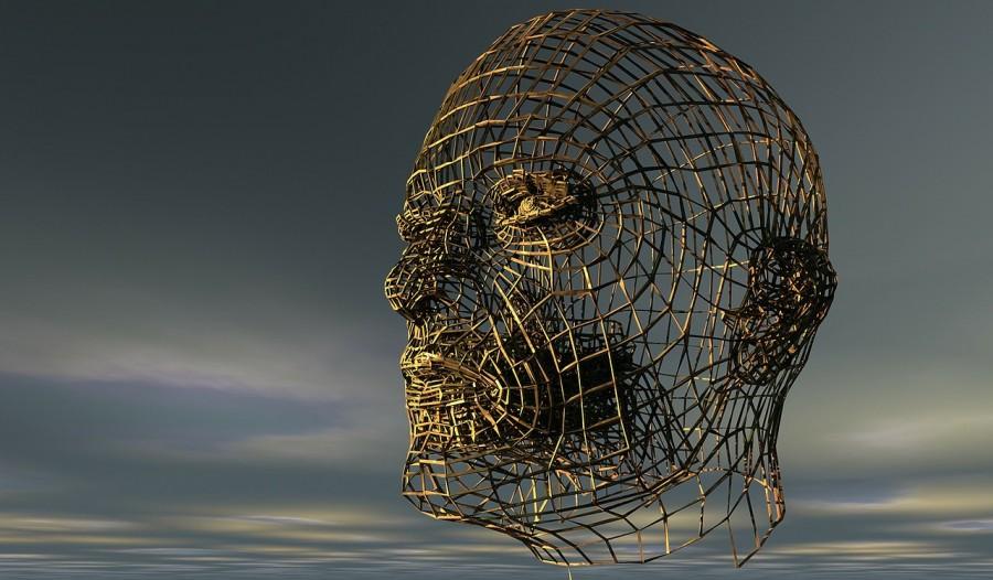 голова, человек