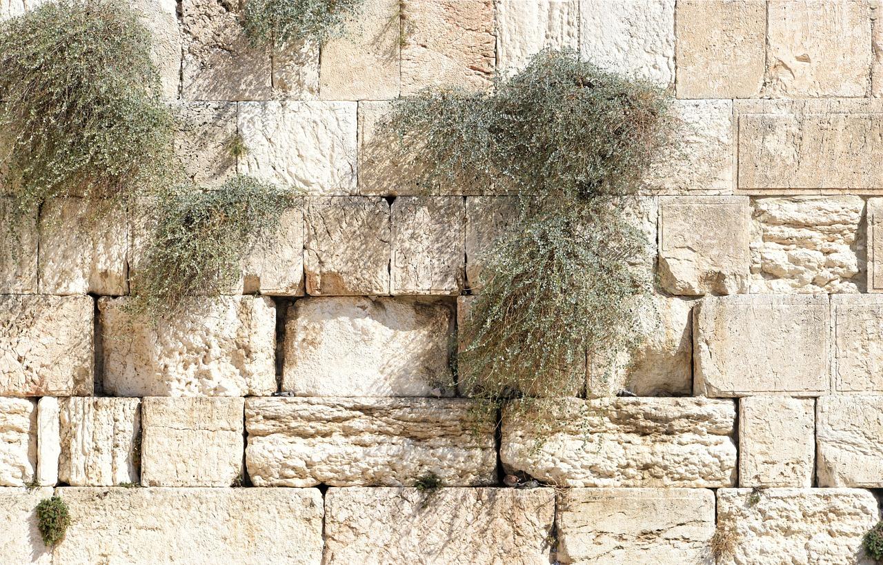 Израиль, Рим, Археология
