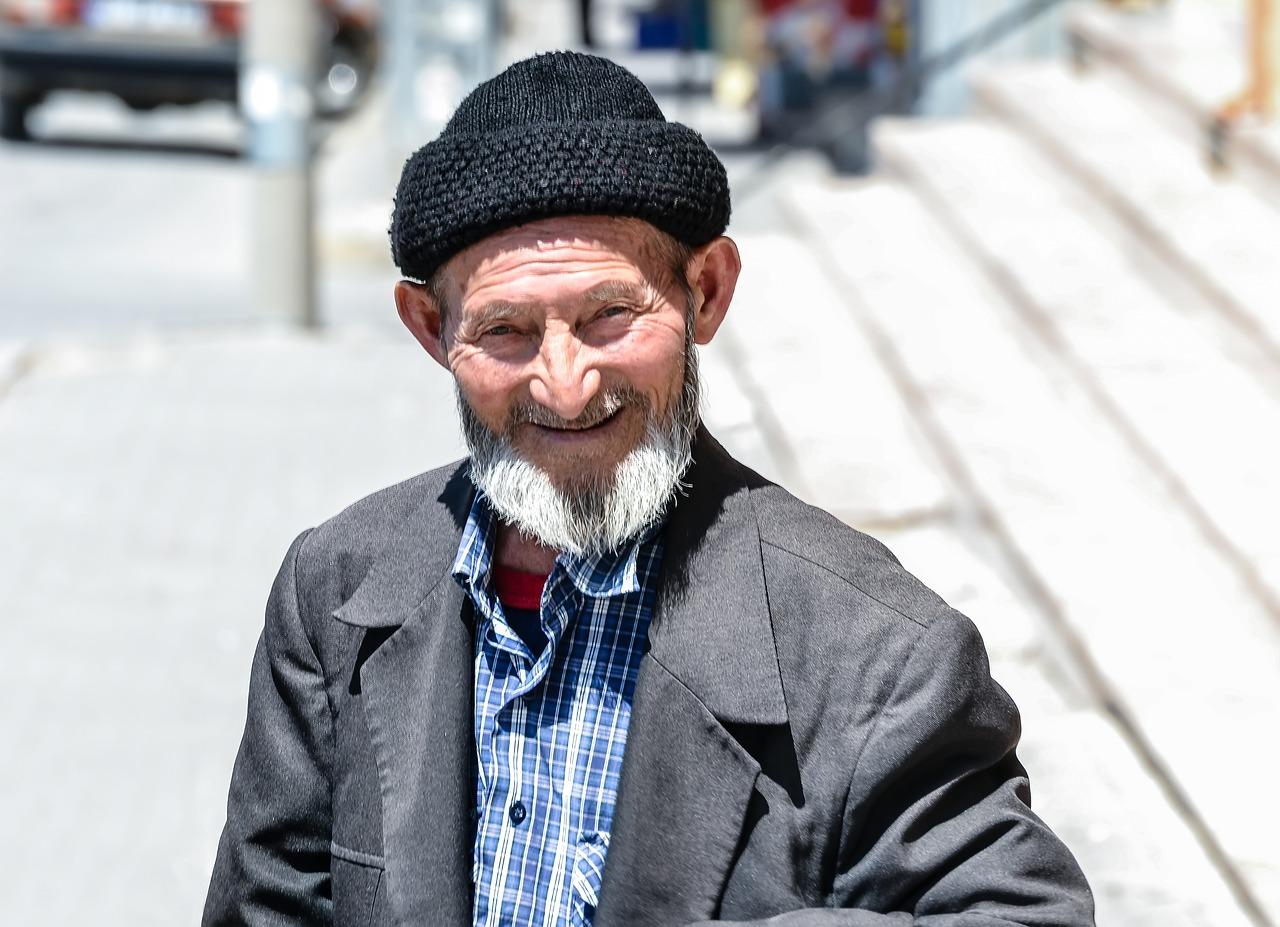 Старость, здоровье, кишечник