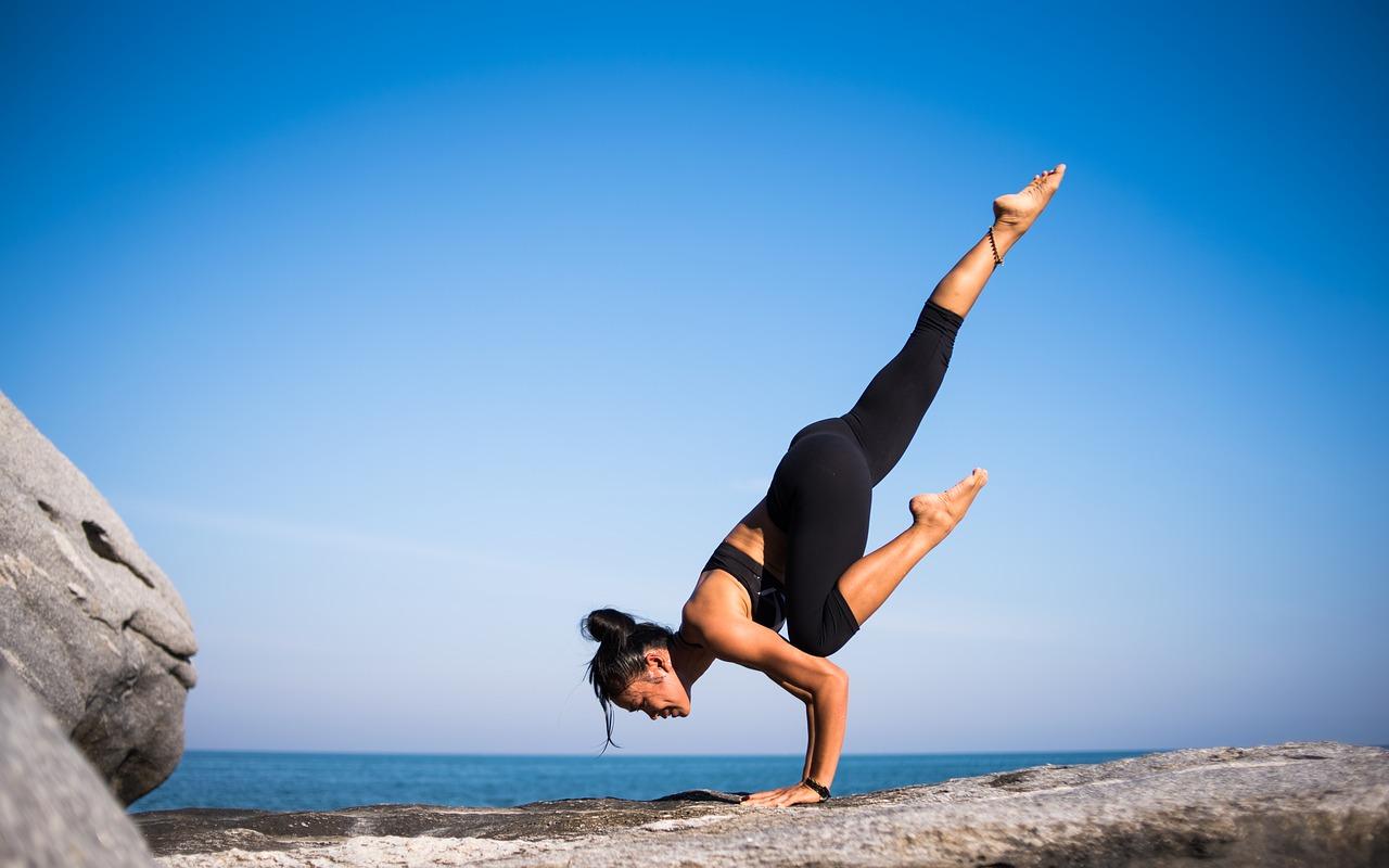 йога, здоровье, сердце