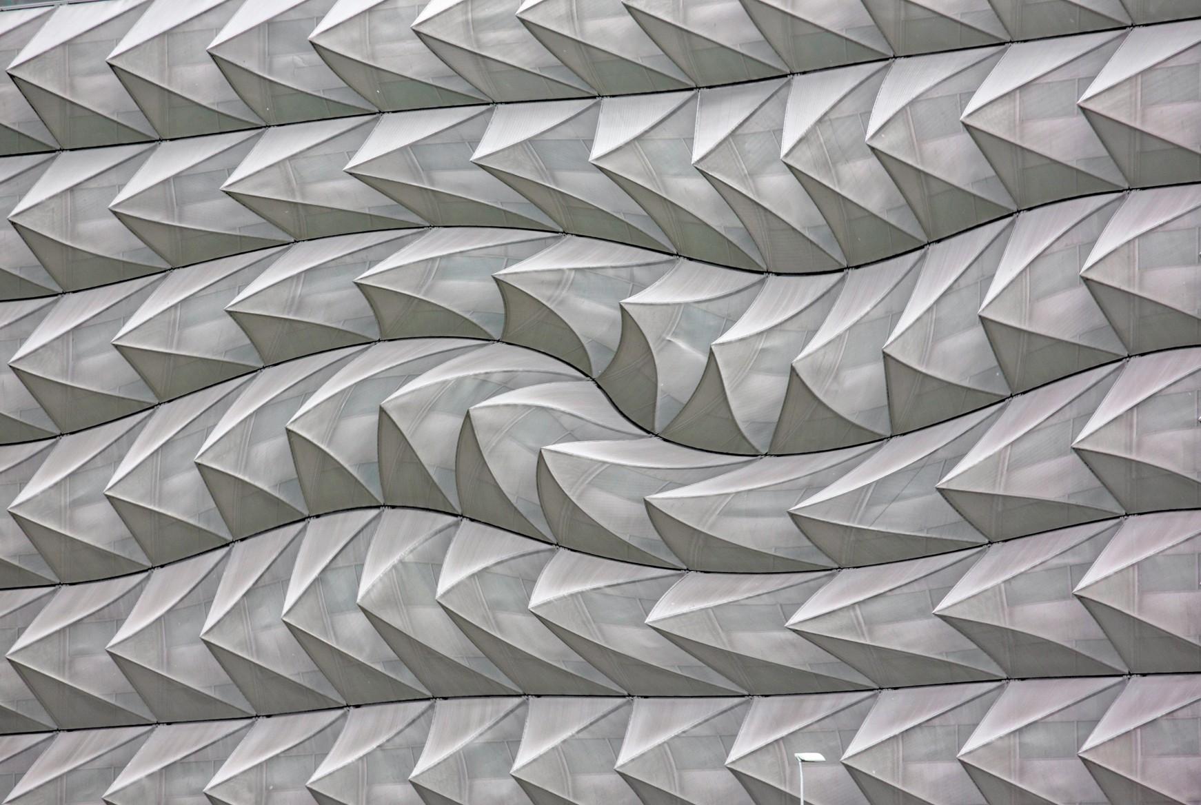 Более прочный бетон