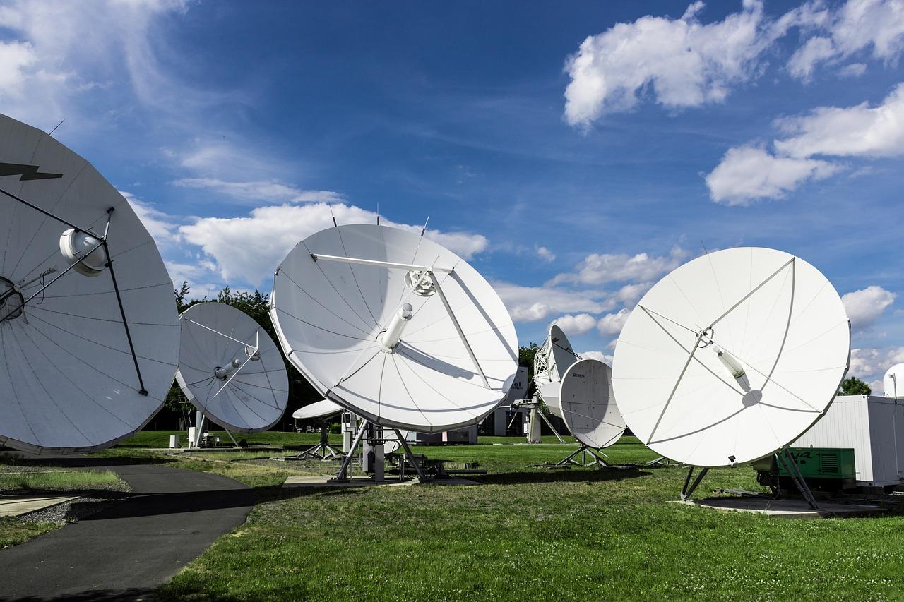 телескоп, метеорит, слежение