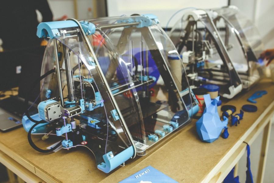 3d принтер, печать, технологии