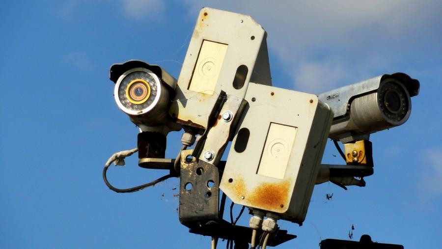 камера, наблюдение, видео