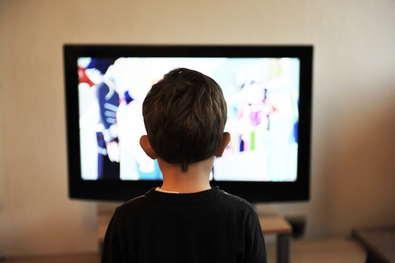 reality televisions affect on children Studies show that violence on television does have an adverse affect on children and the way they think violence on tv and how it can affect your.