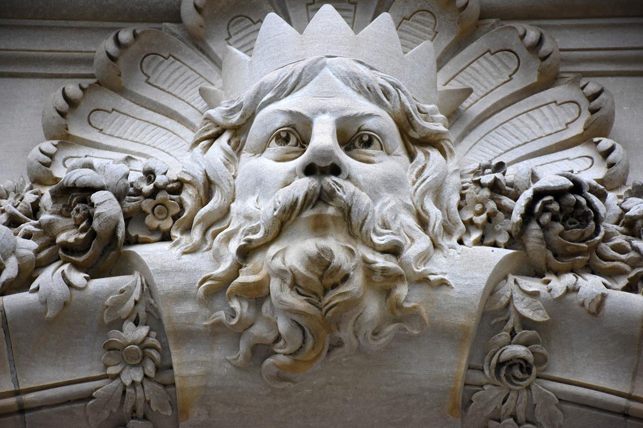 Миф, Зевс, древний мир