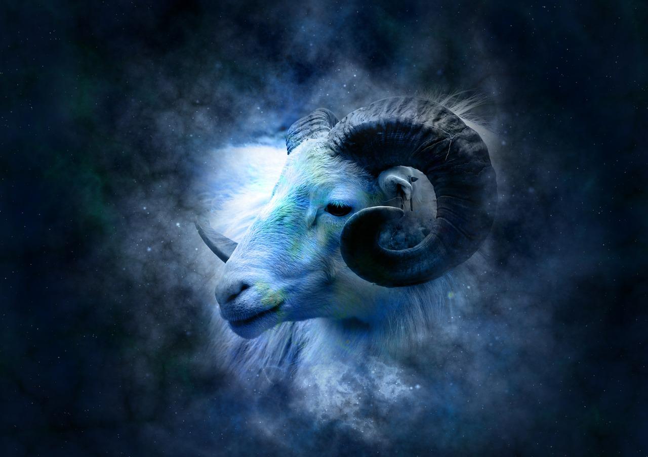 астрология, козерог, гороскоп