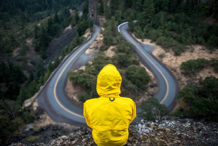 выбор, дорога, решение
