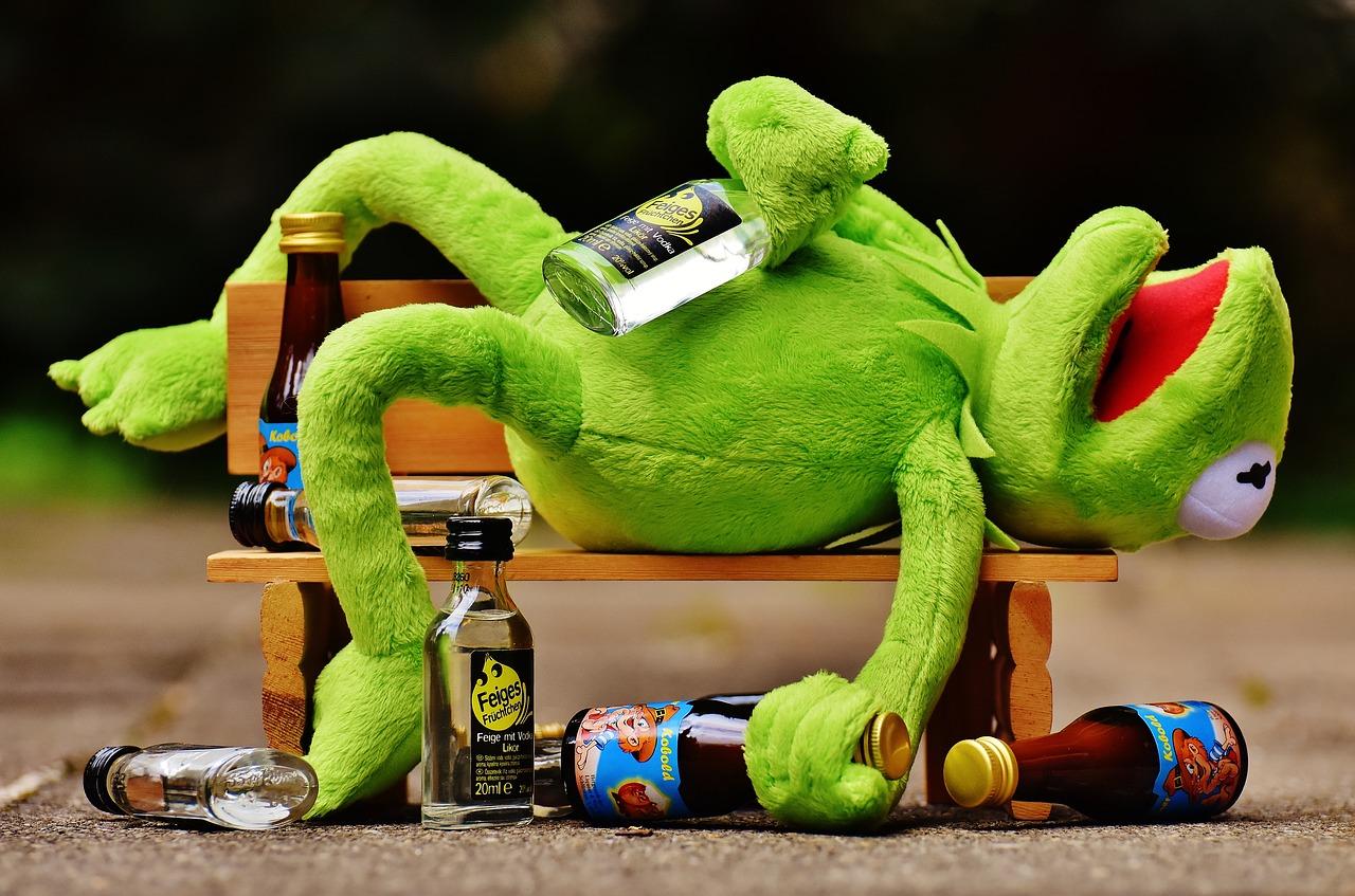 алкоголь, пьяный