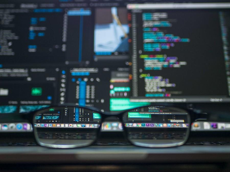 код, фокус, технология