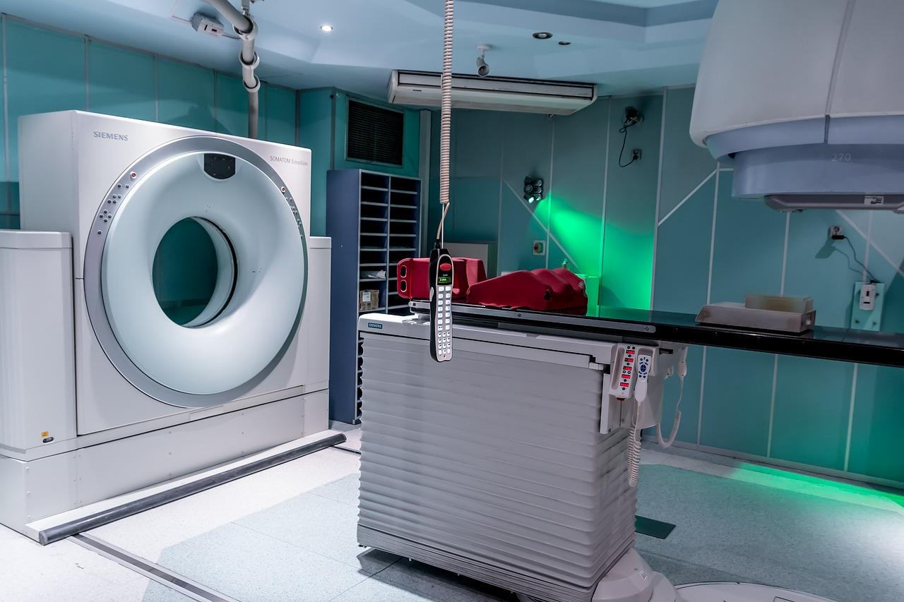 Кабинет МРТ