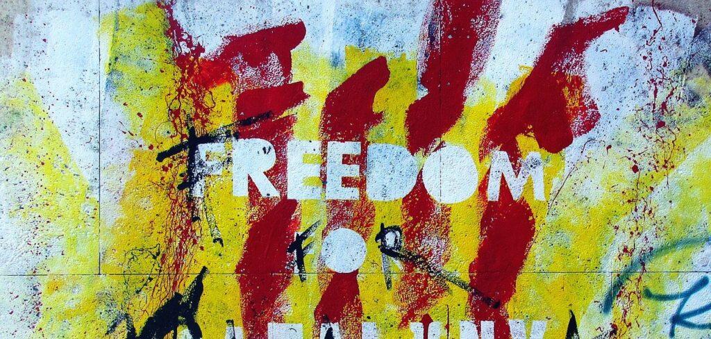 Каталони, независимость