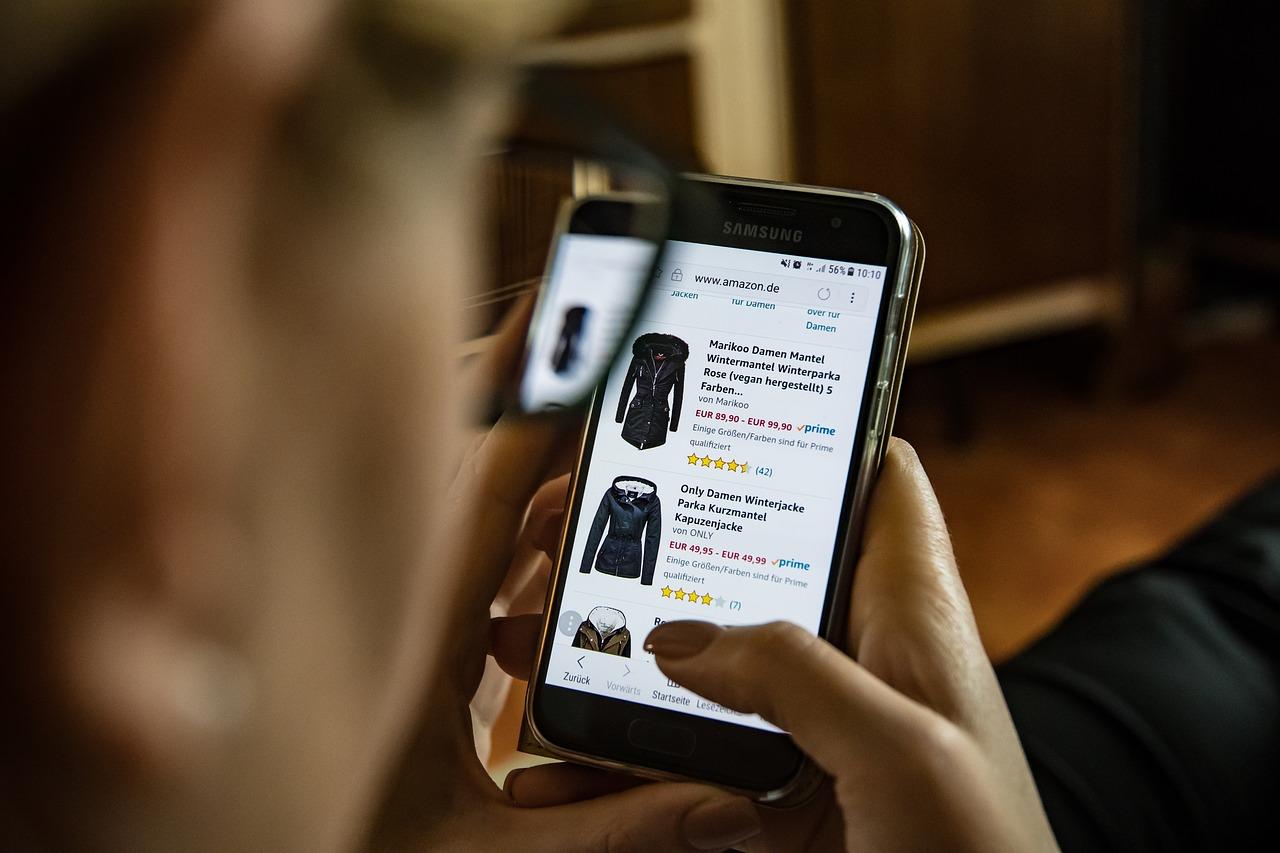 покупка, выбор, интернет-магазин