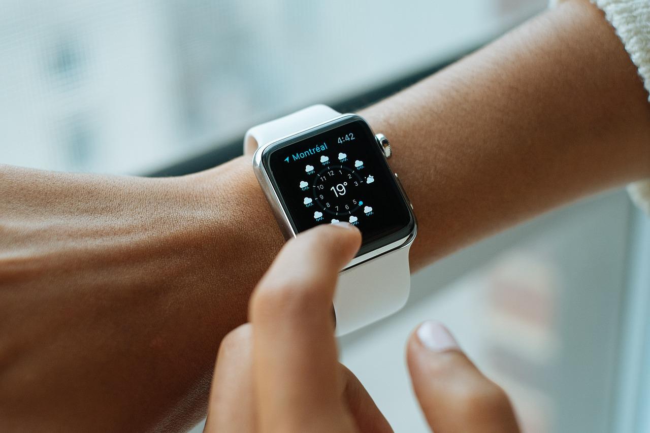 Apple Watch, Кардиограмма
