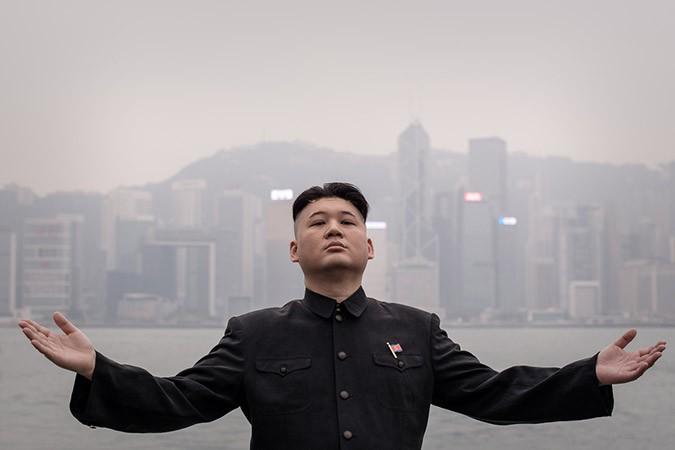 Ким Чен Ын, Корея, США, Война