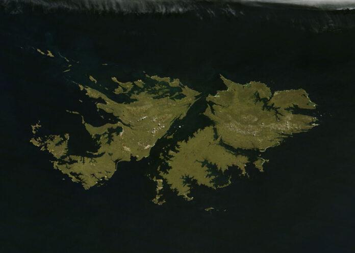 Фолкленды, Аргентина, Британия, конфликт