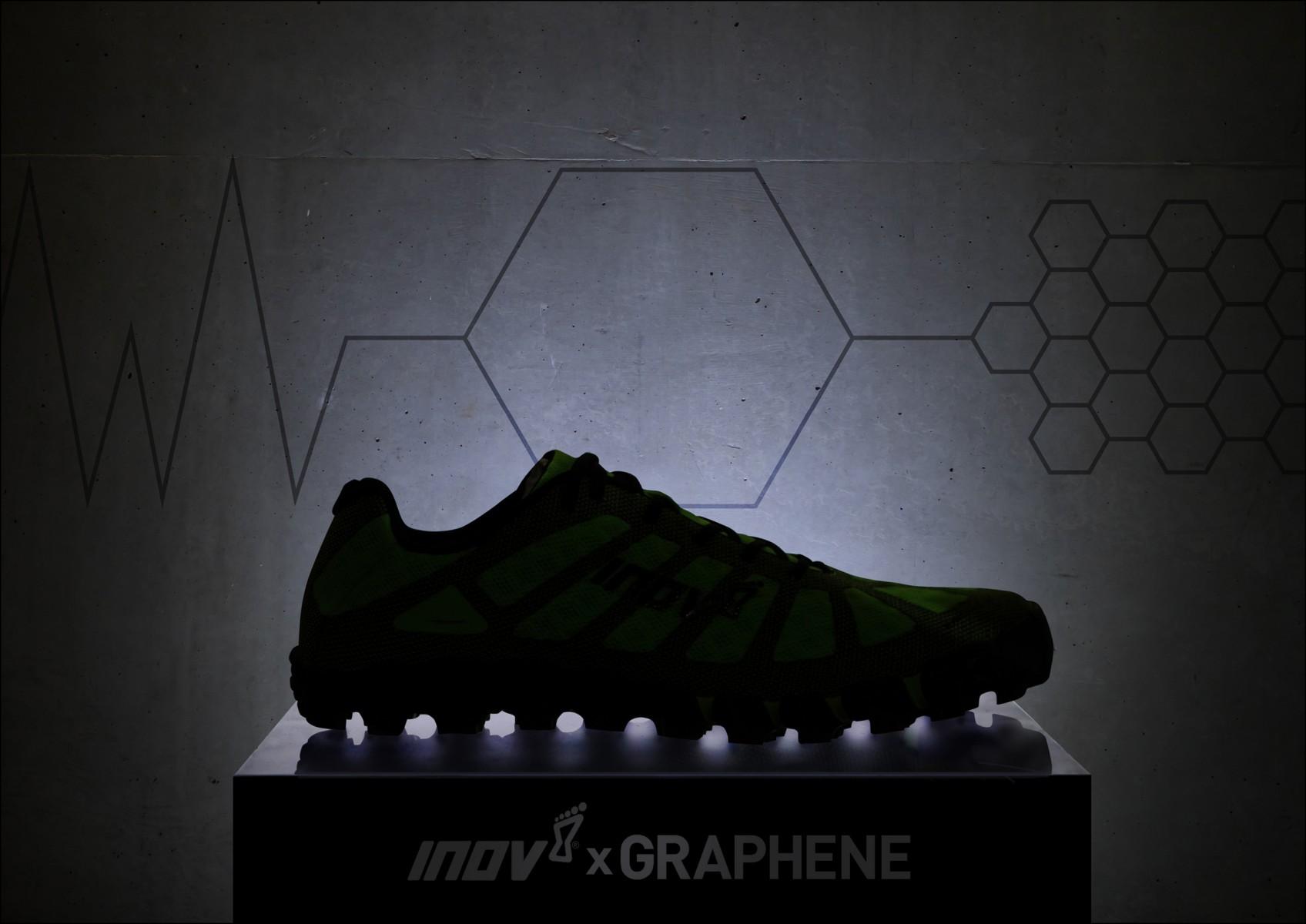кроссовки, графен,