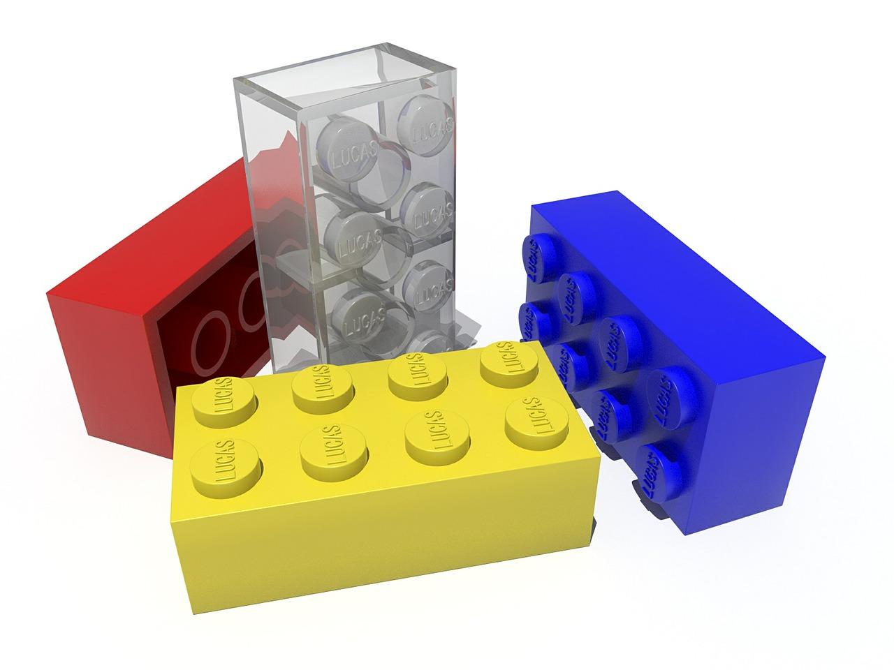 лего, игрушка, конструктор