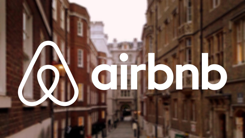 Airbnb, недвижимость