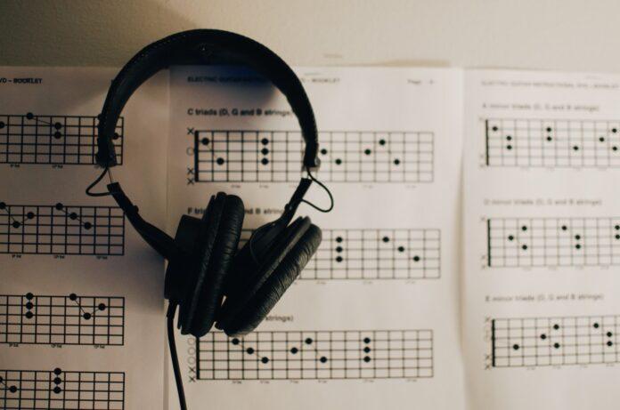 музыка, мелодия
