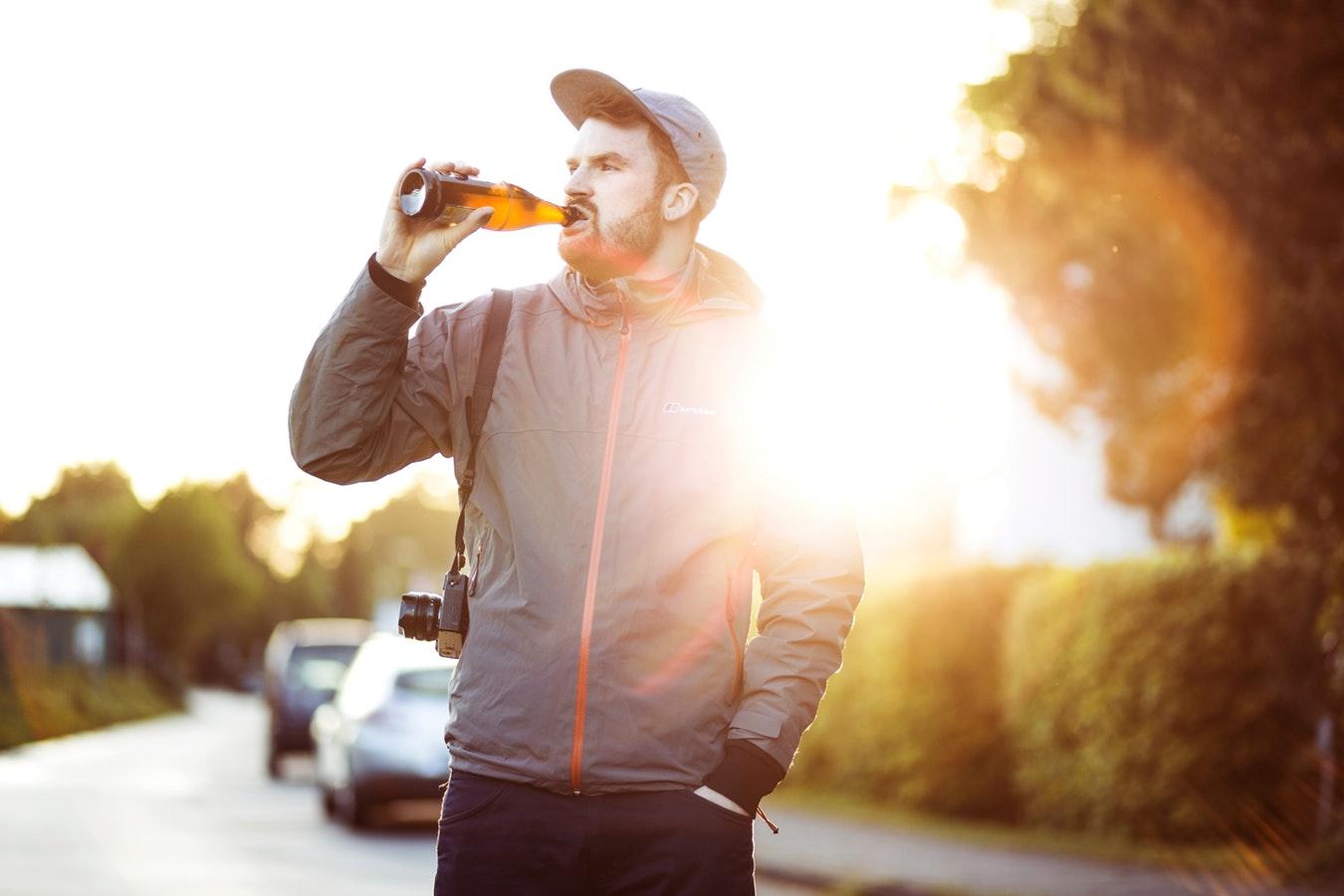 алкоголь, мужчины, женщины, пить