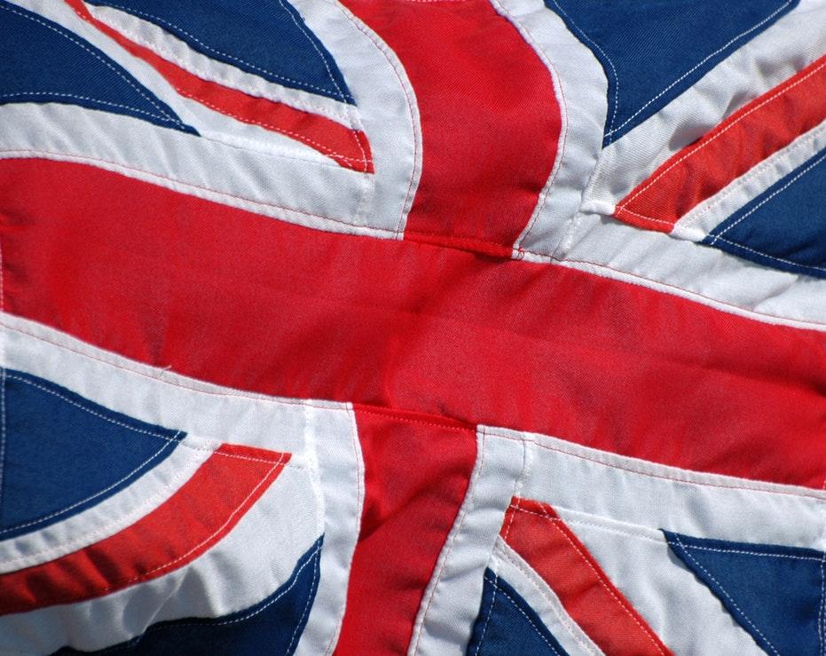 Британия, флаг, интернет