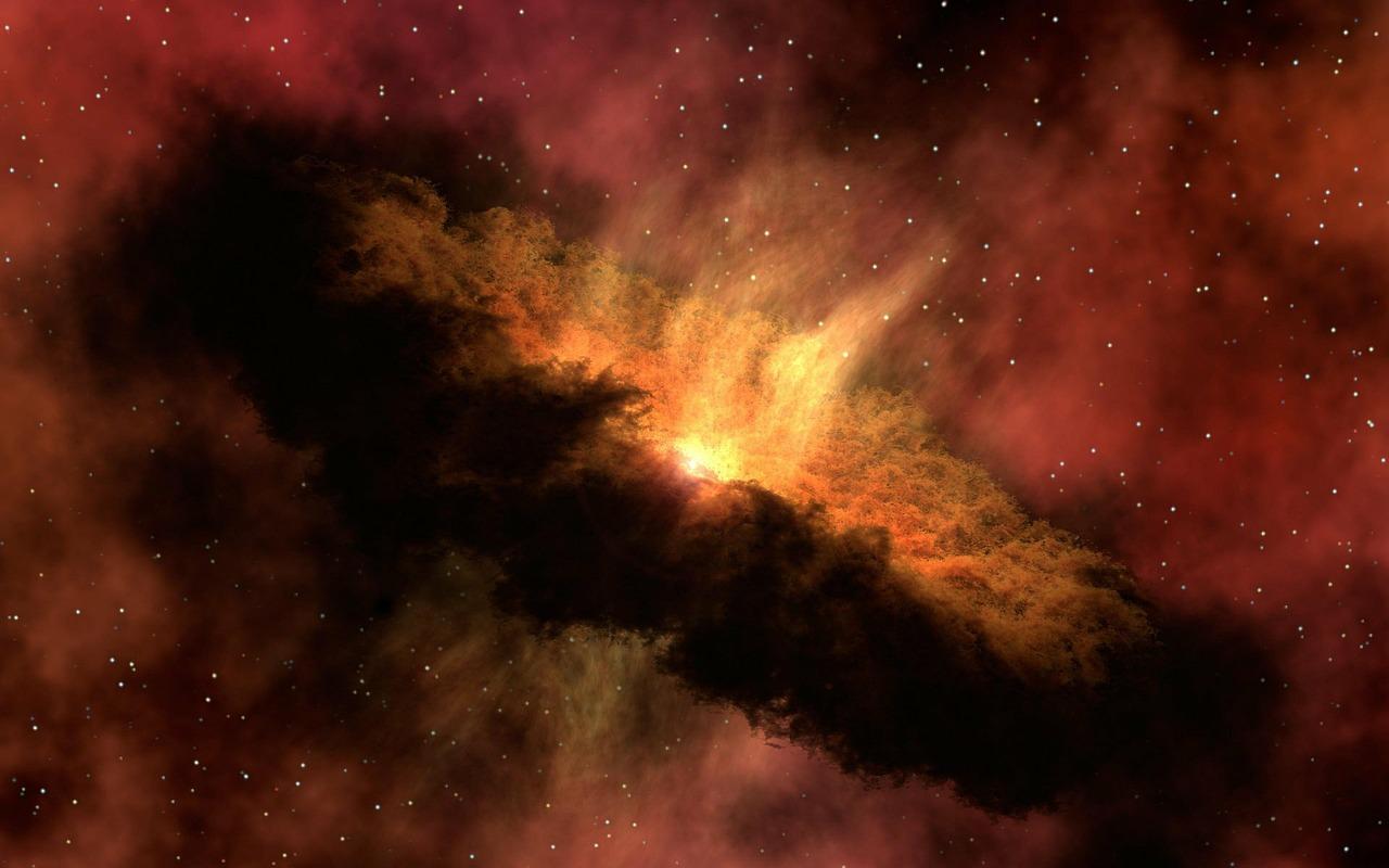 Солнечная система, теория происхождение
