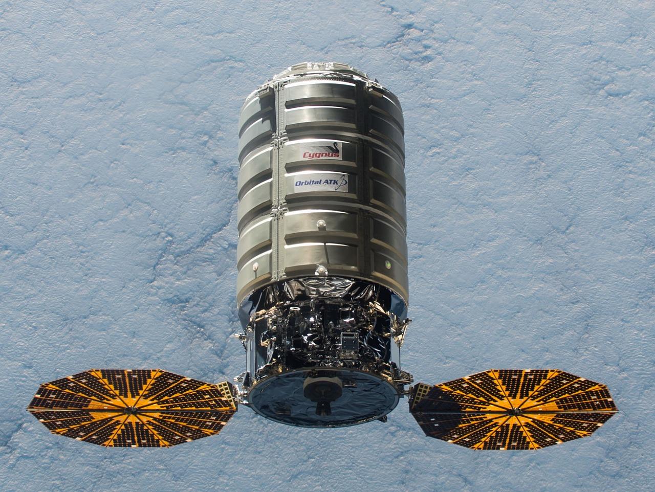 Космический аппарат Cygnus 5