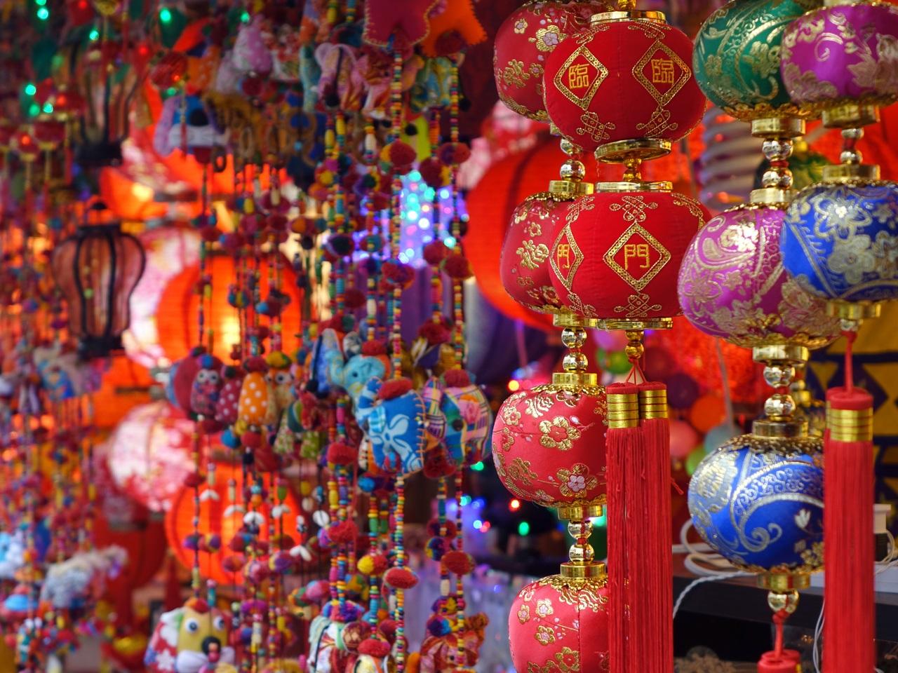Китай, азия, традиции