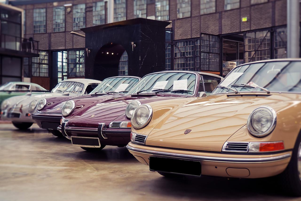 машина, автомобиль, ретро