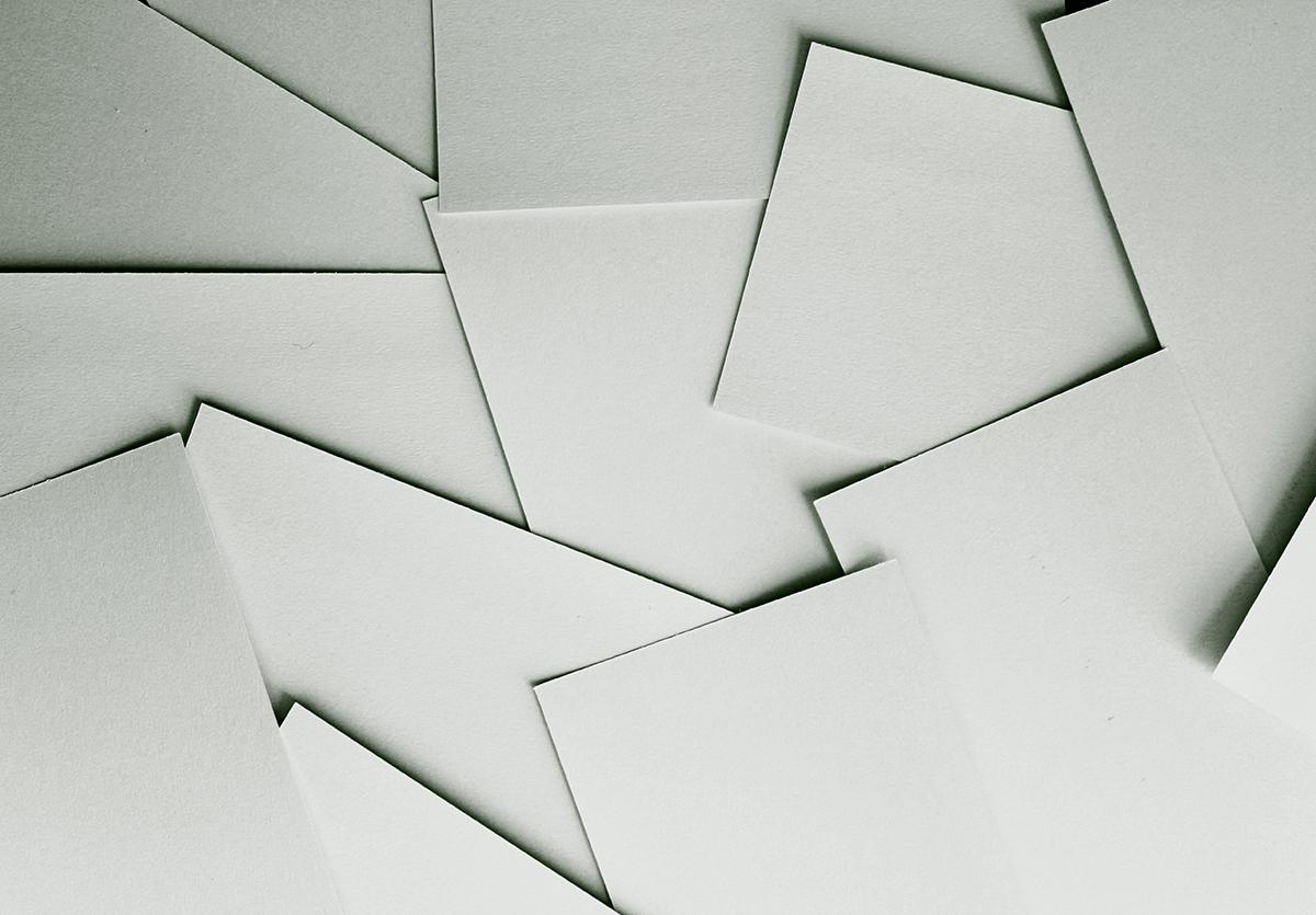 бумага, листы, офис