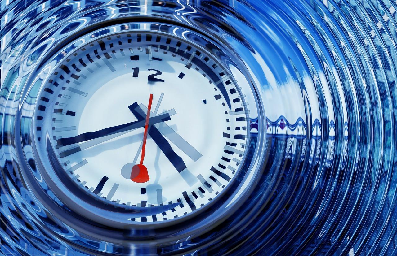 время, теория относительности, физика