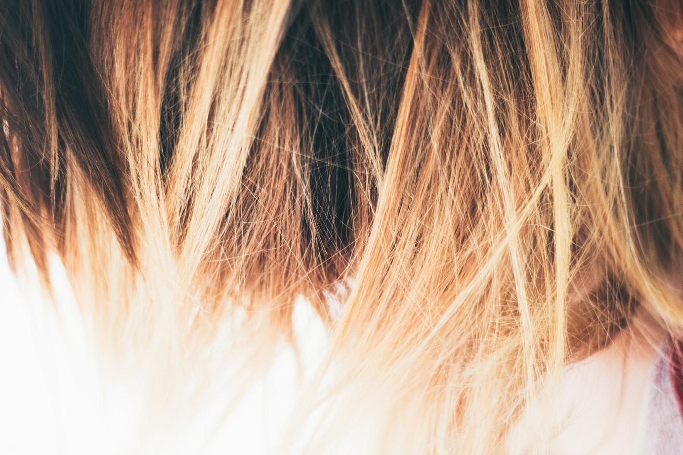 Волосы, люди