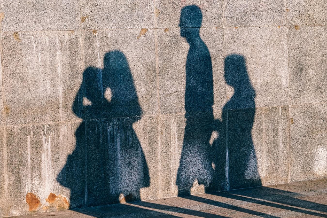 Семья, история, 20 век