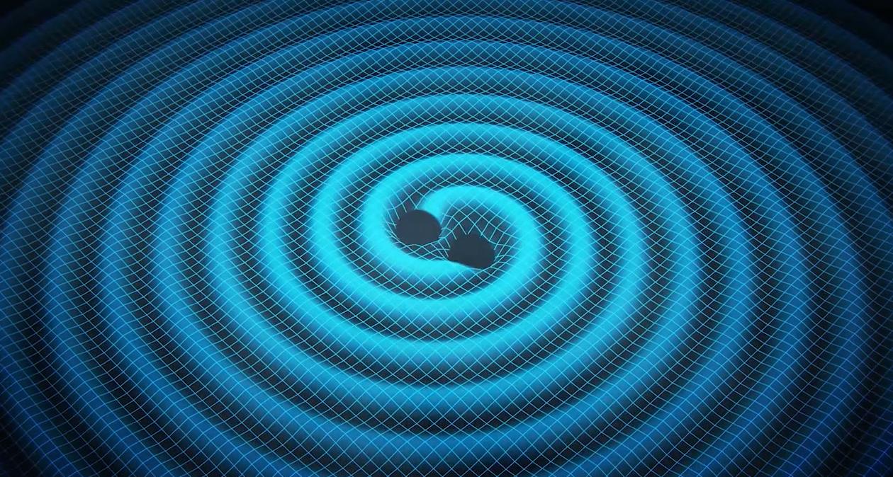 Гравитационные волны, звезды