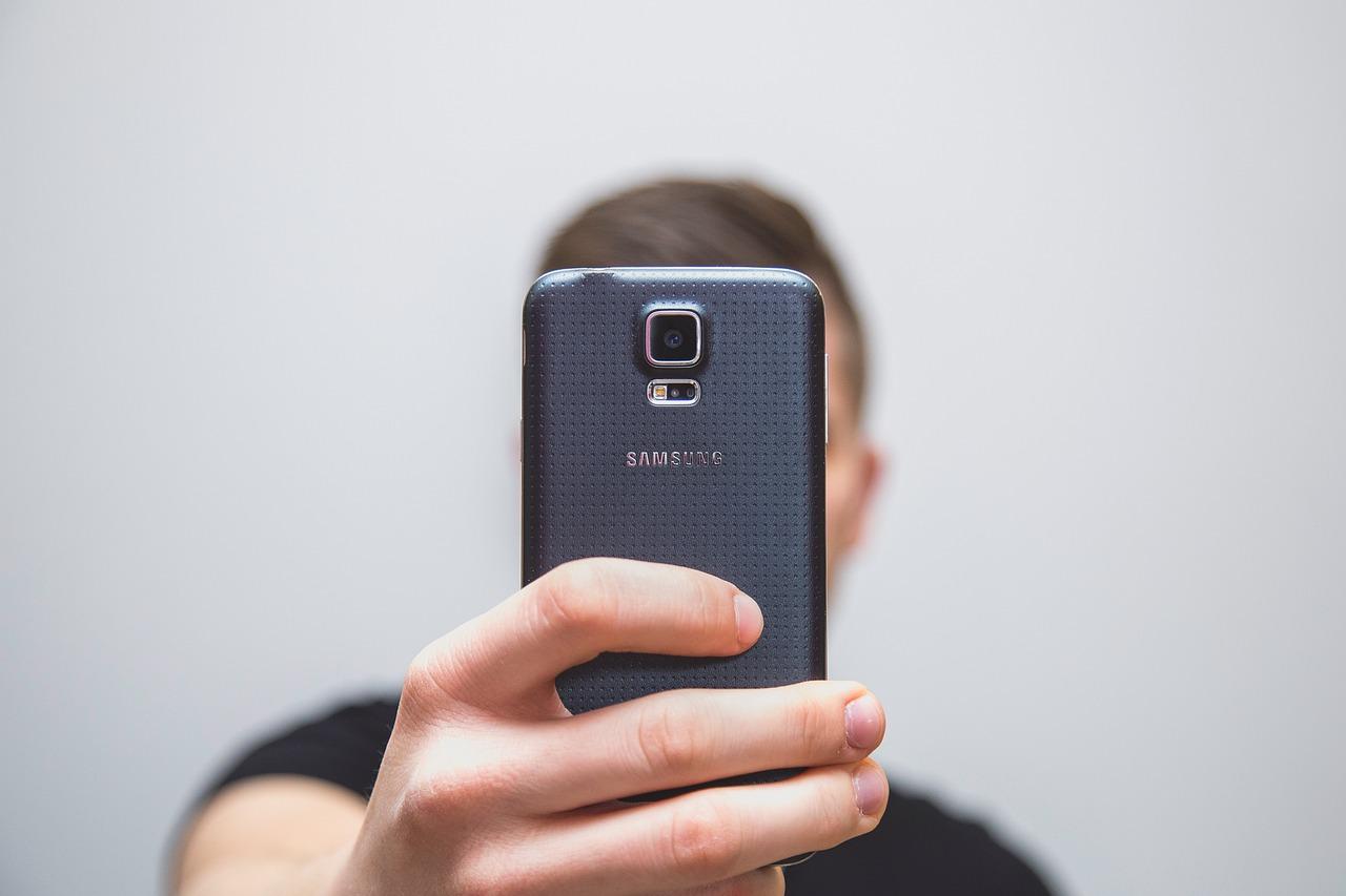 камера, смартфон, съёмка