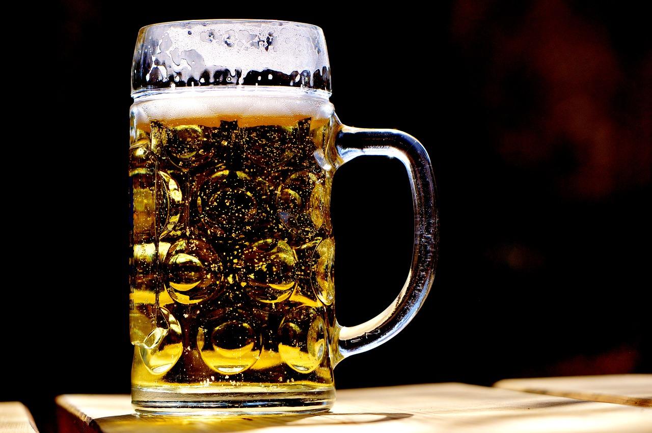 Пиво, алкоголь, кружка