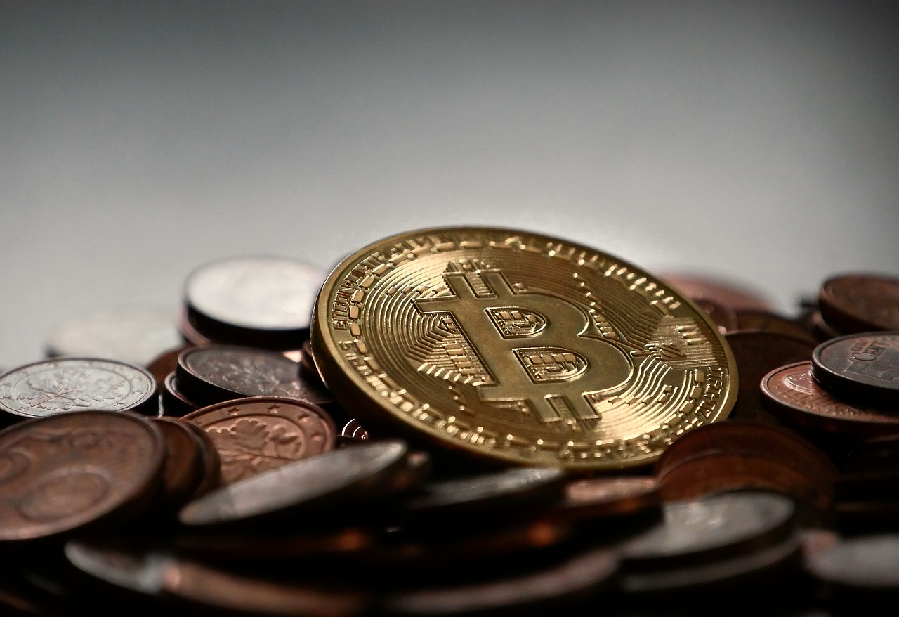 Bitcoin, криптовалюта