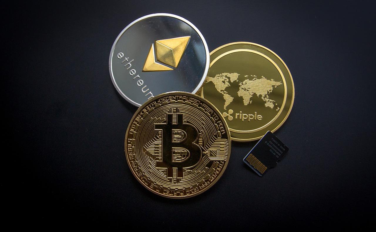 Криптовалюта, биткоин, этериум