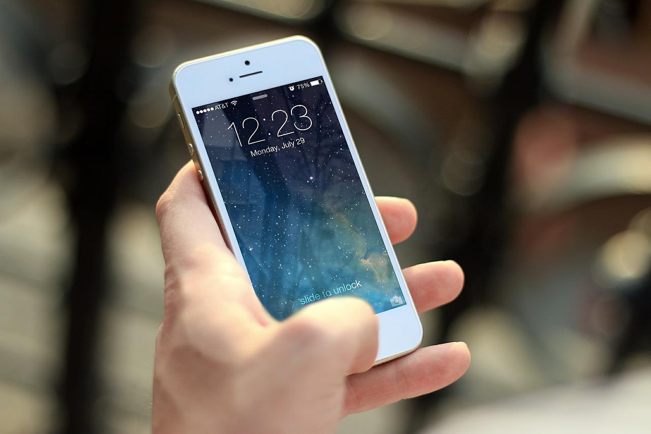 смартфон, айфон