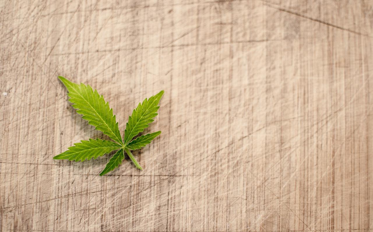 конопля, марихуанна