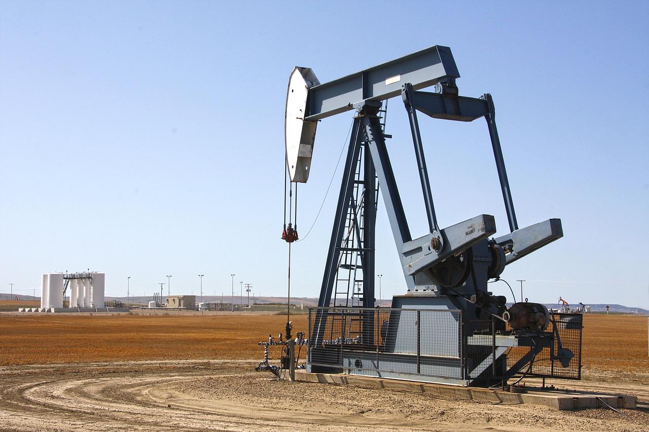 нефть, добыча, ресурсы