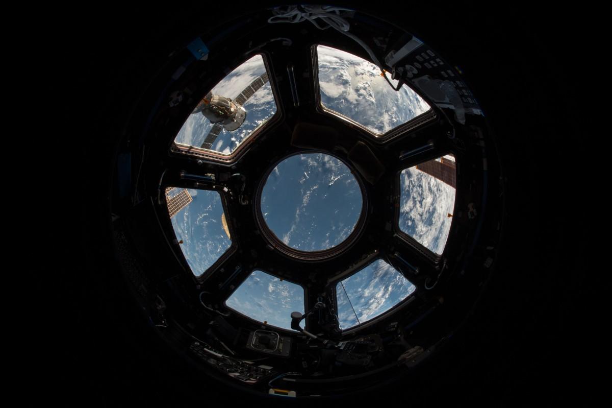 Nasa, космос, космический корабль