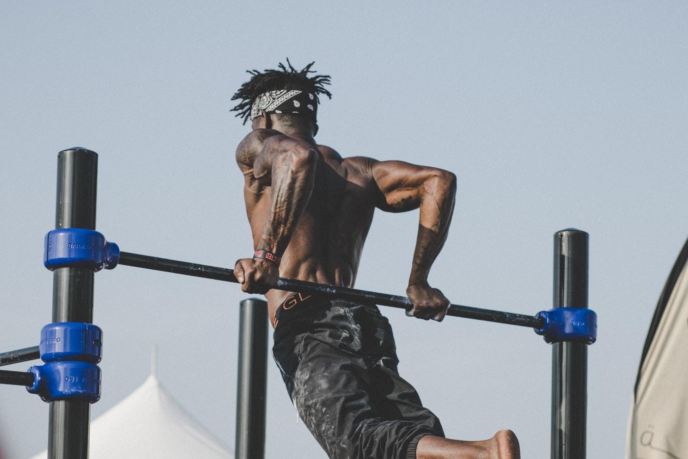Спорт, суд, фитнес