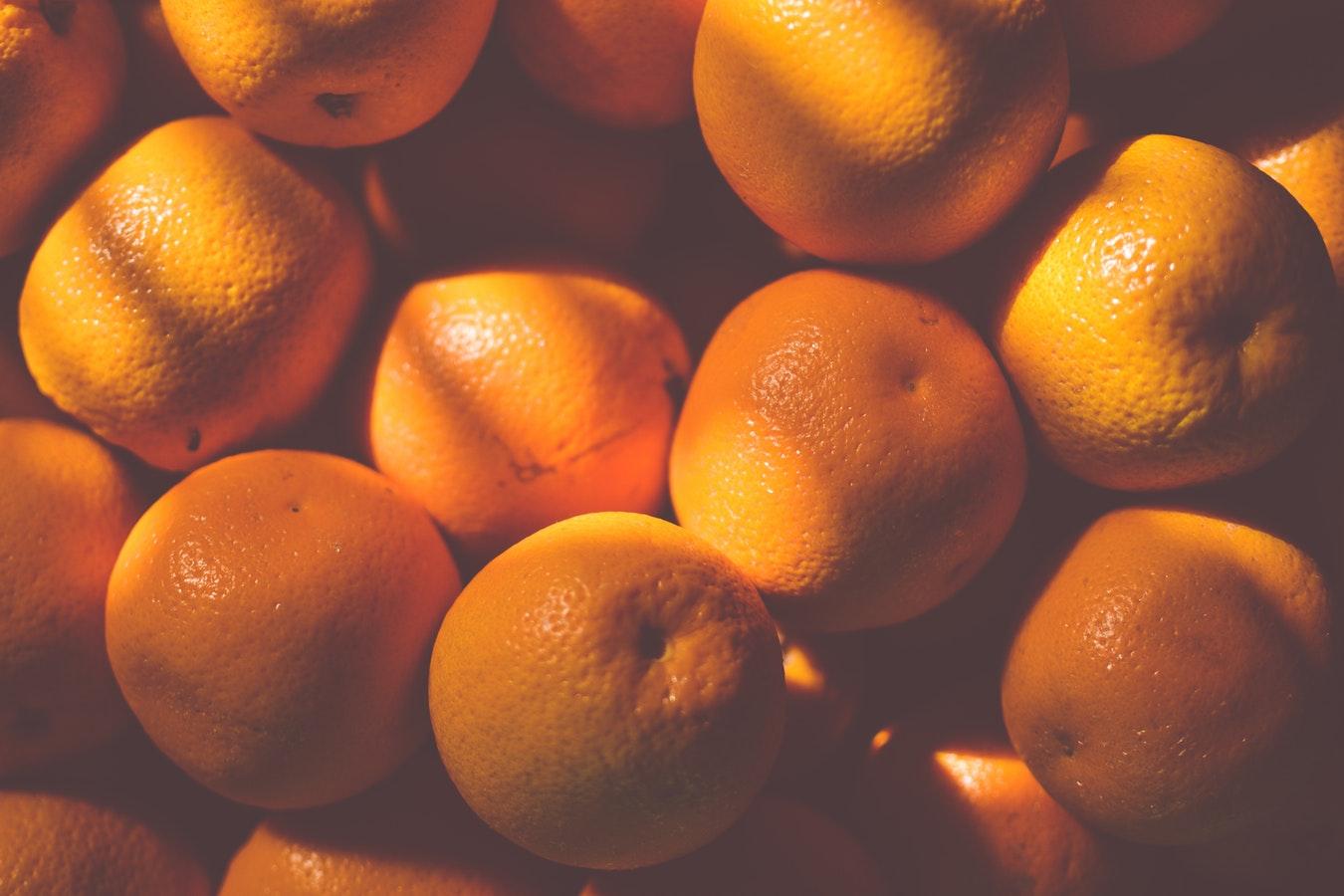 Апельсин, оранжевый, цитрусовый