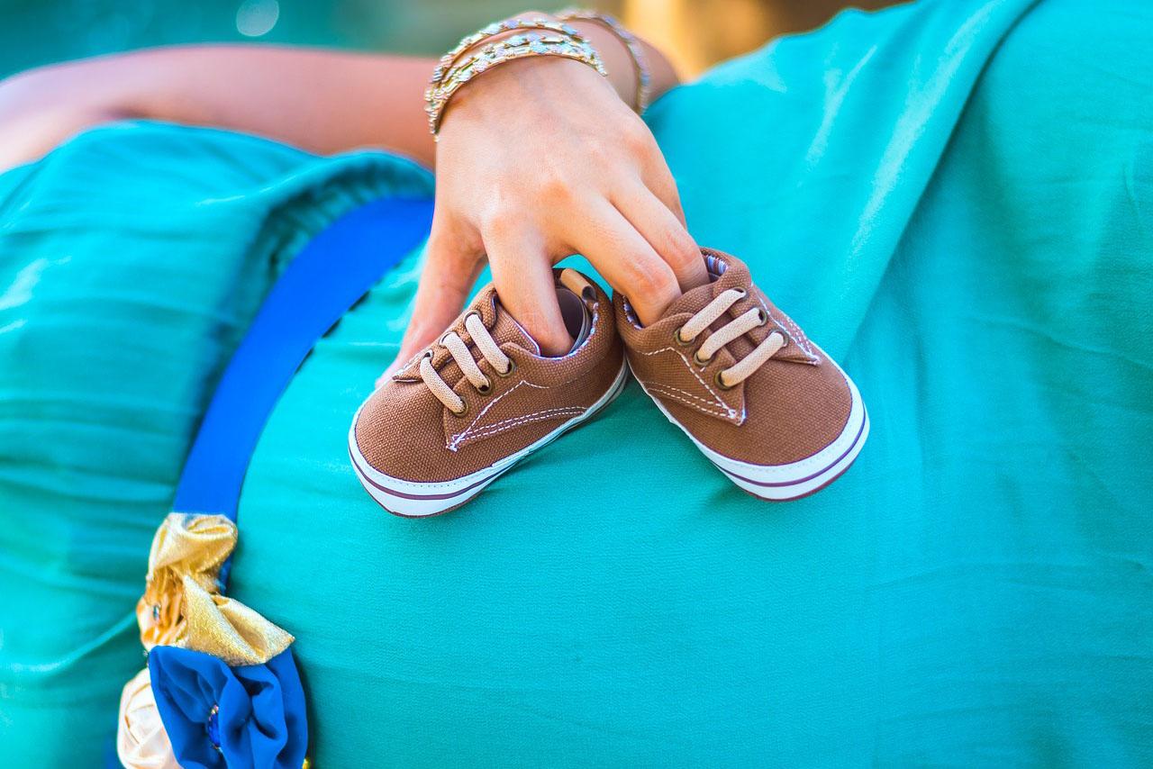 беременность, ребенок, рождение