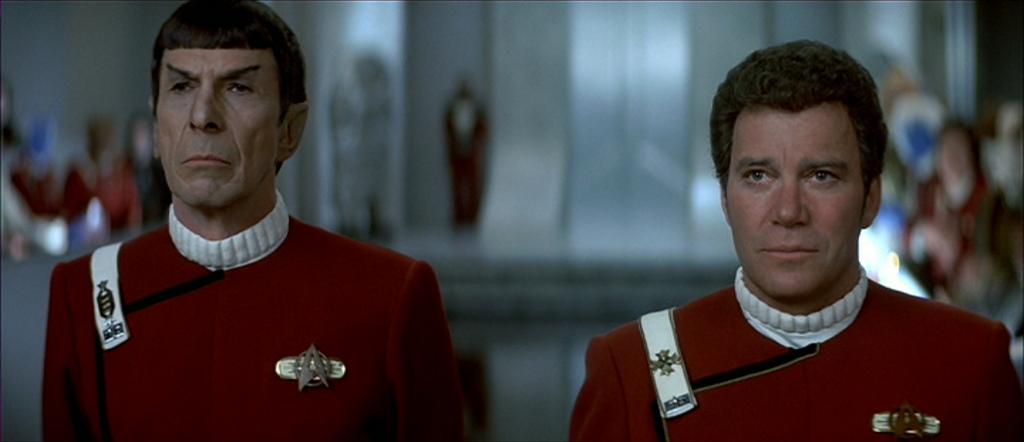 Кадр из «Star Trek»
